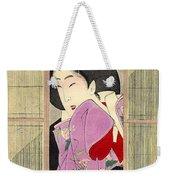 pic01527 Yoshitoshi Weekender Tote Bag