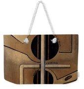 Picabia: Cest Clair, C1917 Weekender Tote Bag