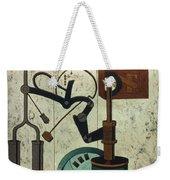 Picabia: Parade Weekender Tote Bag