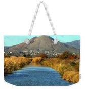 Picacho Peak Weekender Tote Bag