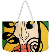 Picasso Influence Weekender Tote Bag