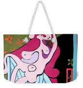 Picasso Seated Woman Weekender Tote Bag
