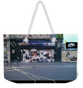 Picasso's Guernica In Glasgow, Scotland Weekender Tote Bag