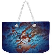 Picasso's Moon Weekender Tote Bag