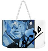 Picasso's Signature Weekender Tote Bag
