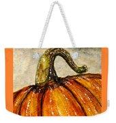 Pick A Pumpkin Weekender Tote Bag