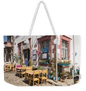 Pick A Table Weekender Tote Bag