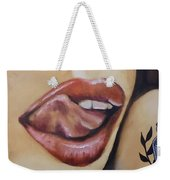 Pick Your Poison Weekender Tote Bag