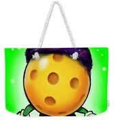 Pickleball Wizard Weekender Tote Bag