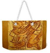 Picnic - Tile Weekender Tote Bag