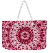 Picnic Tablecoth Weekender Tote Bag