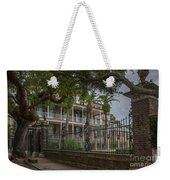 Picture Perfect Home Weekender Tote Bag