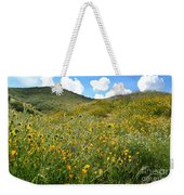 Picture Perfect Spring Weekender Tote Bag
