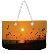Picture Perfect Sunset Weekender Tote Bag