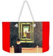 Pictures At An Exhibition Weekender Tote Bag