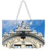 Picturesque Spain Weekender Tote Bag