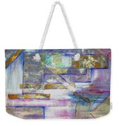 Pieces Of April Weekender Tote Bag