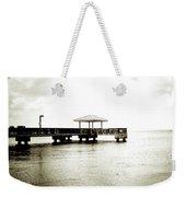 Pier Extreme Weekender Tote Bag