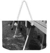 Pier Willmington Nc Weekender Tote Bag