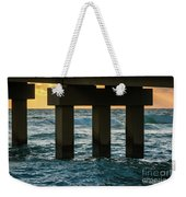 Pierlines Weekender Tote Bag
