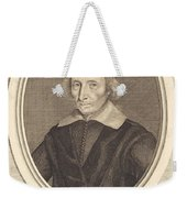 Pierre Dupuy Weekender Tote Bag