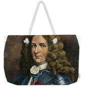 Pierre Lemoyne, 1661-1706 Weekender Tote Bag