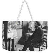 Piet Mondrian (1872-1944) Weekender Tote Bag