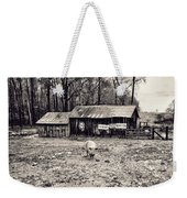 Pig Farm Lot B Weekender Tote Bag