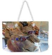 Pigs Heads Weekender Tote Bag
