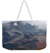 Pihanakalani Haleakala House Of The Sun Summit Maui Hawaii Weekender Tote Bag