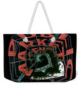Pike Place Market Entrance 4 Weekender Tote Bag