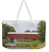 Pike River Canada Weekender Tote Bag