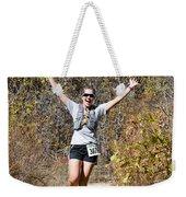 Pikes Peak Road Runners Fall Series IIi Race #3676 Weekender Tote Bag
