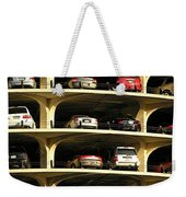 Piled High  Weekender Tote Bag
