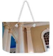 Pillars Of Strentgh Weekender Tote Bag