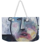 Pillbox Weekender Tote Bag