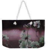 Pincushion Pink Invasion  Weekender Tote Bag