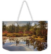 Pine Barrens New Jersey Whitesbog Nj Weekender Tote Bag