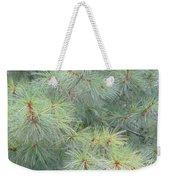 Pines Weekender Tote Bag