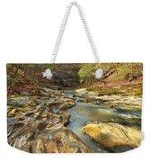 Piney Creek Ravine Revisited 1 Weekender Tote Bag