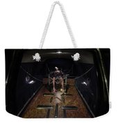 Pinhead's Hearse Weekender Tote Bag