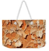 Pining For A Jig-saw Puzzle Weekender Tote Bag