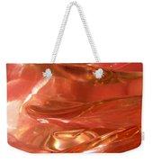 Pink 37 Weekender Tote Bag