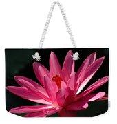Pink Beauty Weekender Tote Bag