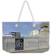 Pink Floyd, Berlin, Tour 1990 Weekender Tote Bag