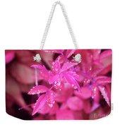 Pink Ladies Weekender Tote Bag