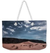 Pink Sand Dunes Np Weekender Tote Bag