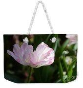 Sun Kissed Flower Weekender Tote Bag