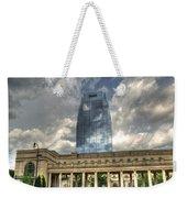 Pinnacle Of Success Weekender Tote Bag