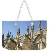 Pinnacles Weekender Tote Bag